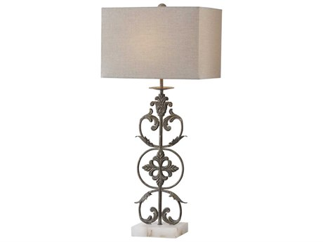 Uttermost Gerosa Buffet Lamp UT277561