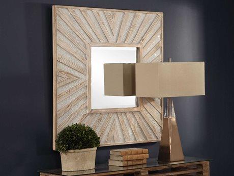 Uttermost Gideon Wall Mirror UT09477