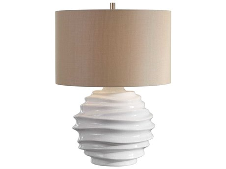Uttermost Gisasa Buffet Lamp UT277221