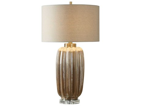Uttermost Gistova Crystal Buffet Lamp UT275561