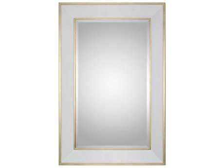 Uttermost Grace Feyock Cormor White Mirror UT09082