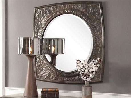 Uttermost Hadeon Wall Mirror