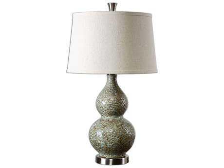 Uttermost Hatton Ceramic Table Lamp UT26299