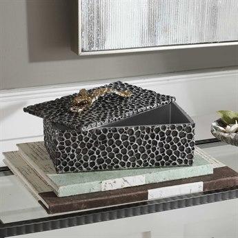Uttermost Hive Jewelry Box UT18900