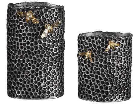 Uttermost Hive Vases (Set of Two) UT20198
