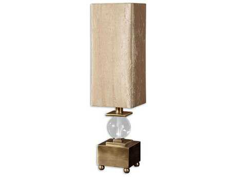 Uttermost Ilaria Bronze Buffet Lamp UT294911