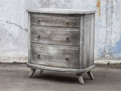 Uttermost Jacoby Accent Chest