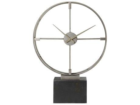 Uttermost Janya Clock