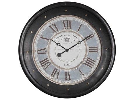 Uttermost Jayden Clock UT06100