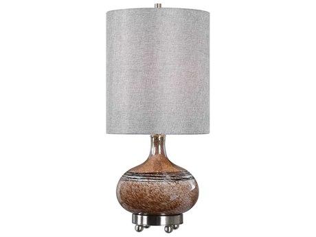 Uttermost Judsonia Glass Buffet Lamp UT296101