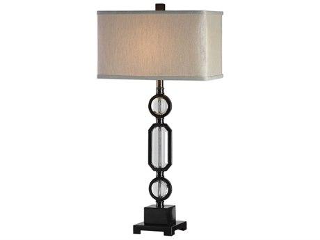 Uttermost Jugovo Crystal Buffet Lamp UT275621