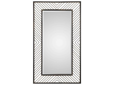 Uttermost Karel Floor Mirror Wall UT09245