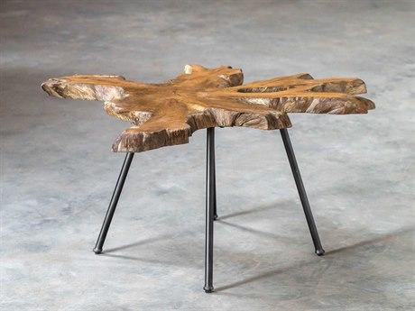 Uttermost Kravitz 38'' Wide End Table UT25436