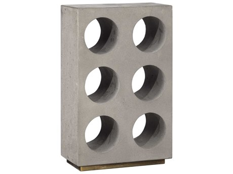 Uttermost Kye Wine Rack UT18652