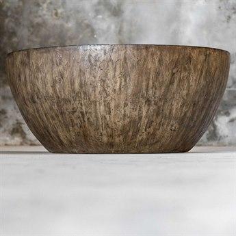 Uttermost Lark 42'' Wide Round Coffee Table UT25433