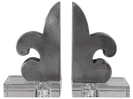 Uttermost Lily Bookend UT17506