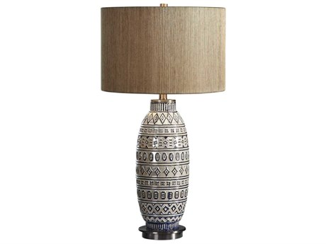 Uttermost Lokni Buffet Lamp UT27582