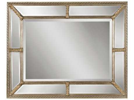Uttermost Lucinda 49 x 37 Wall Mirror UT14048B