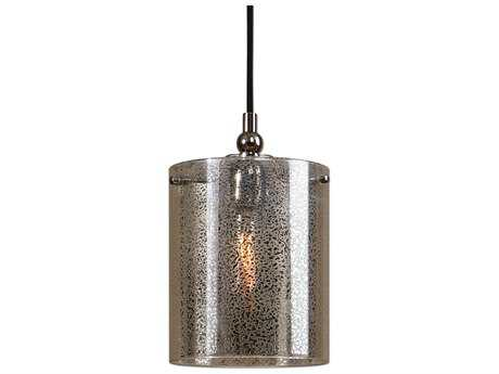 Uttermost Mariano Mercury Glass Mini-Pendant UT22005
