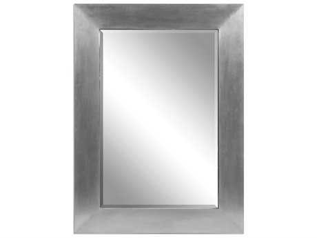 Uttermost Martel 33 x 45 Contemporary Wall Mirror UT07060