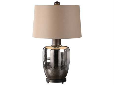 Uttermost Matthew Williams Lavelle Mercury Buffet Lamp