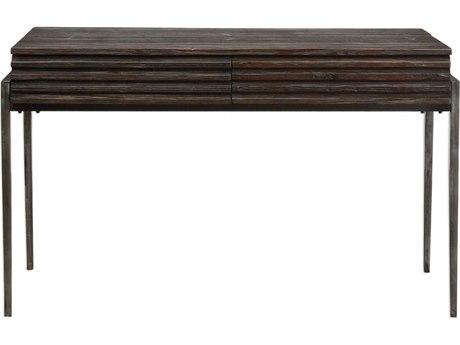 Uttermost Morrigan 49'' Wide Rectangular Console Table UT24746