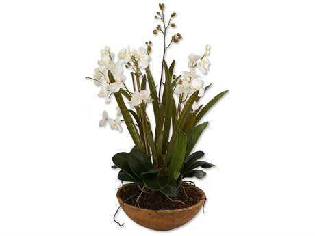 Uttermost Moth Orchid Planter UT60039