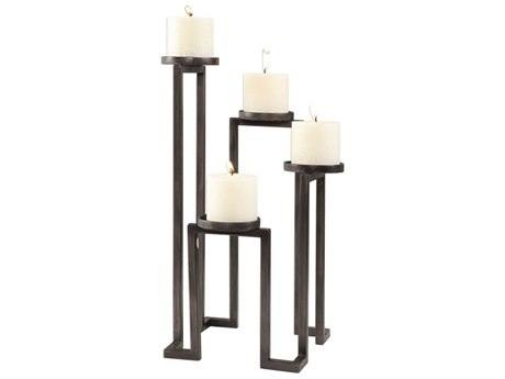 Uttermost Natalie Candle Holder UT18586