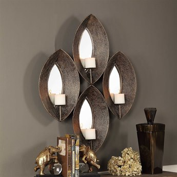 Uttermost Nina Candle Holder