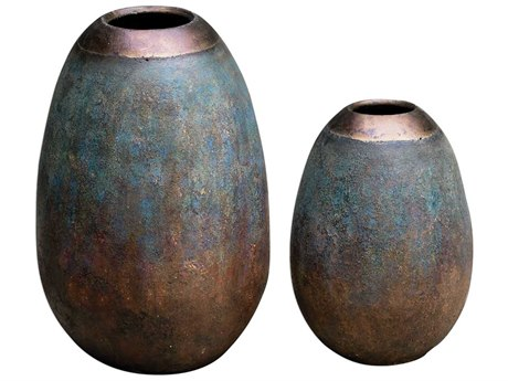 Uttermost Pavak Vase UT18862