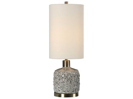 Uttermost Privola Buffet Lamp