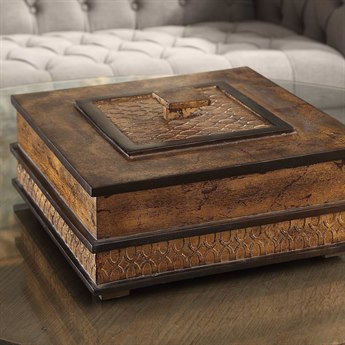 Uttermost Ray Jewelry Box UT18626