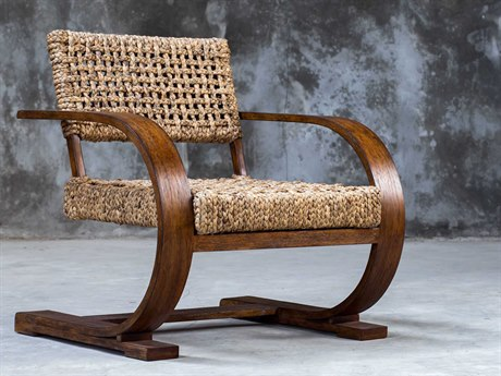 Uttermost Rehema Accent Chair UT23483