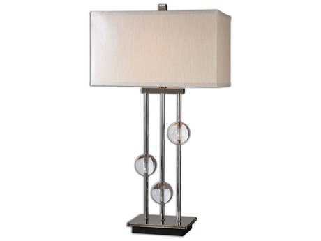 Uttermost Rodeshia Modern Table Lamp UT262801