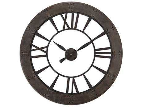 Uttermost Ronan Wall Clock UT06085