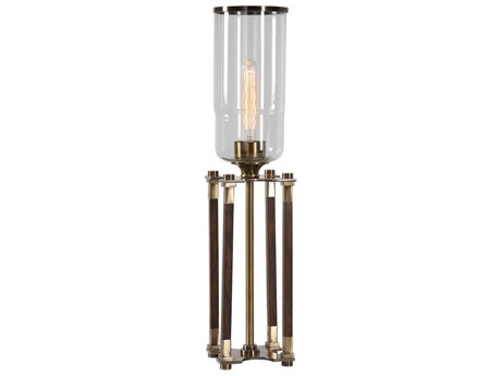 Uttermost Rostand Glass Buffet Lamp UT295481