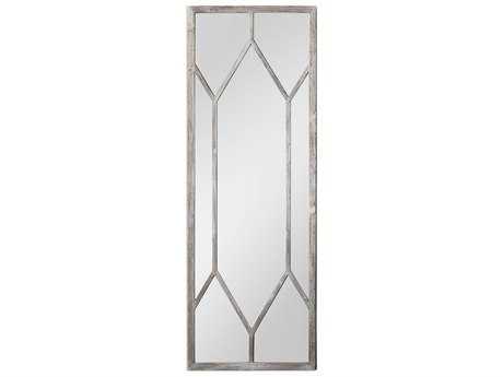 Uttermost Sarconi 29 x 79 Oversized Floor Mirror
