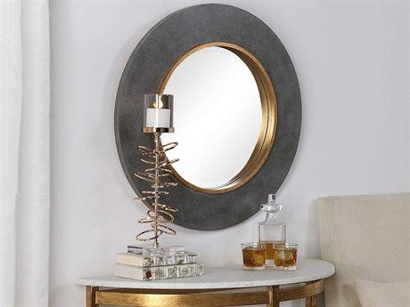 Uttermost Saul Wall Mirror UT09491