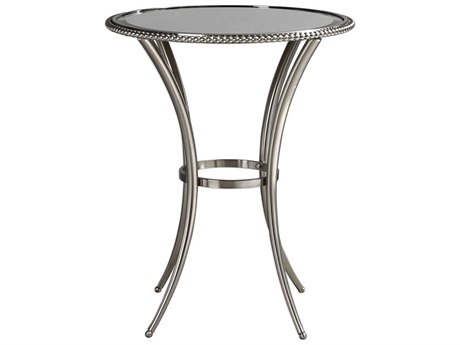 Uttermost Sherise 23'' Wide Round End Table UT24760