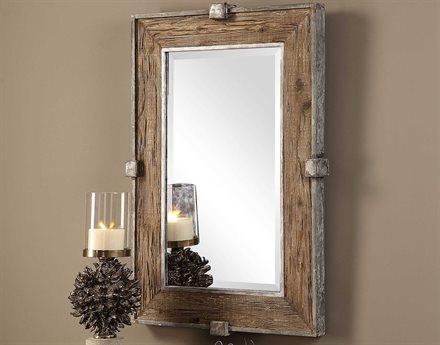 Uttermost Siringo Wall Mirror UT09433