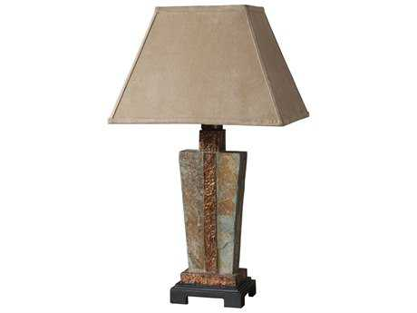 Uttermost Slate Accent Buffet Lamp UT263221