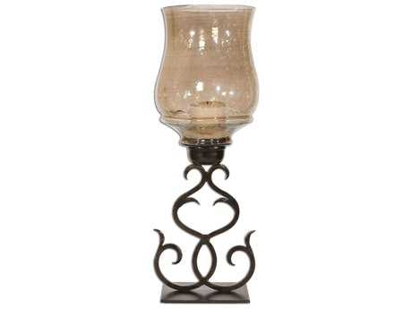 Uttermost Sorel Metal Candle Holder UT19562
