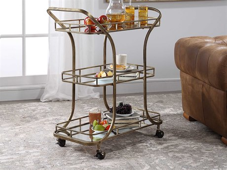 Uttermost Stassi Home Bar UT24876