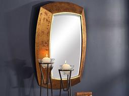 Syrah Wall Mirror