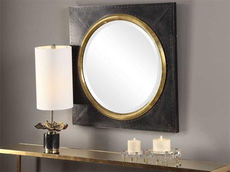 Uttermost Tallik Wall Mirror UT09453