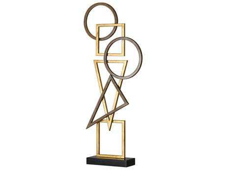 Uttermost Terzo Modern Sculpture UT18724