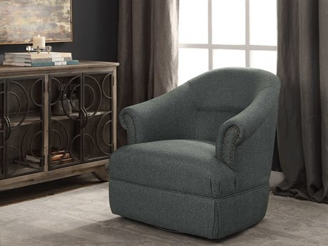 Uttermost Tuloma Swivel Accent Chair UT23456