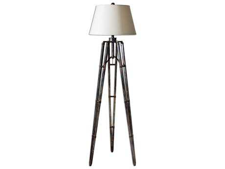 Uttermost Tustin Tripod Floor Lamp UT28460