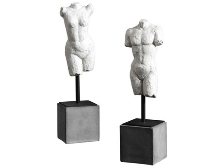 Uttermost Valini Sculpture
