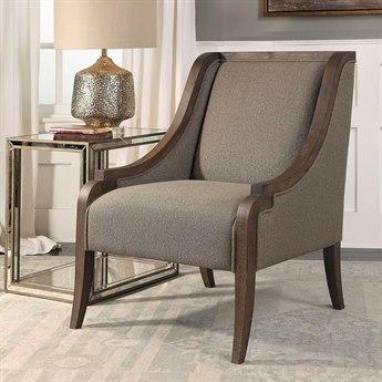 Uttermost Vaughn Accent Chair UT23477